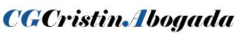 Servicios juridicos Leon – Cristina Abogada  logo